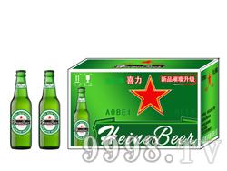 夜场啤酒招商 330毫升喜力啤酒