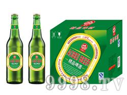 500毫升啤酒招商 大瓶精品啤酒