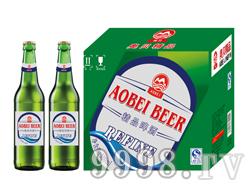 500啤酒招商 蓝精品啤酒