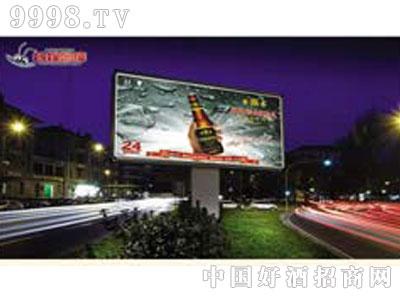 户外广告发布展示7