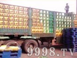 公司发货车2