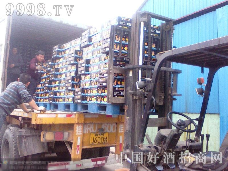 公司发货车3