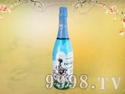 365爱恋蓝莓起泡酒