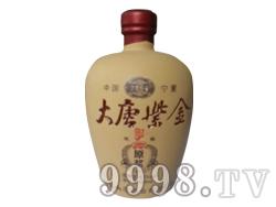 大唐紫金原浆酒