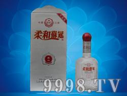 柔和苏冠(柔六)42°52°(58元/瓶)