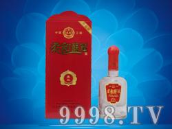 柔和苏冠(柔三)42°52°(38元/瓶)