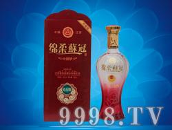 绵柔苏冠6A级42°52°(96元/瓶)