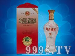 绵柔苏冠(3A级)42°52°(56元/瓶)