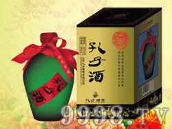 孔子酒(绿坛)
