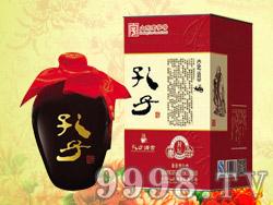 孔子酒(封坛)