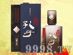 万事孔子酒(儒之雅)