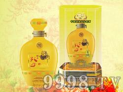 万事孔子酒(黄坛500ml)