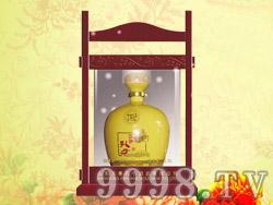 万事孔子酒(黄坛2.5L)