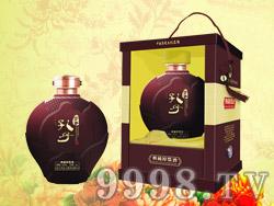 万事孔子酒(典藏原浆酒)