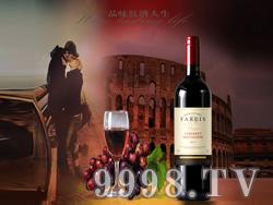 法瑞斯干红葡萄酒1983