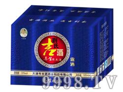 刘氏吉酒养生固本酒500ml35°箱