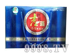 刘氏吉酒养生固本酒35°500ml箱