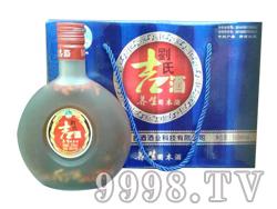 刘氏吉酒养生固本酒35°500ml