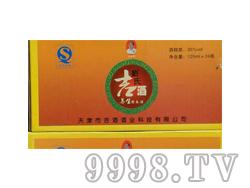刘氏吉酒养生固本酒35°125ml箱