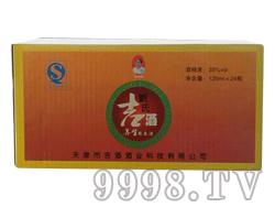 刘氏吉酒养生固本酒35°125ml(箱)