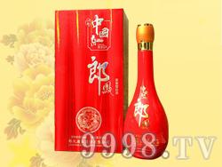 裱盒中国红郎凤