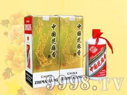 中国芝麻香酒