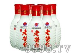 百年老酱台125ml白瓶