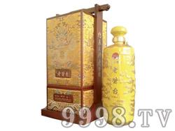 老酱台珍藏酒黄钻5公斤