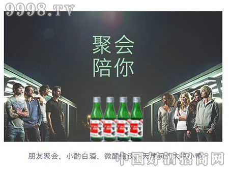 刘壶记小军酒(聚会陪你)