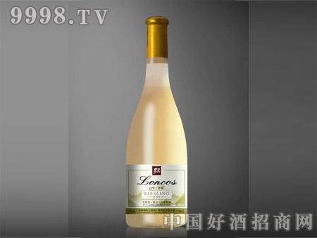 美伊思雷司令干白葡萄酒