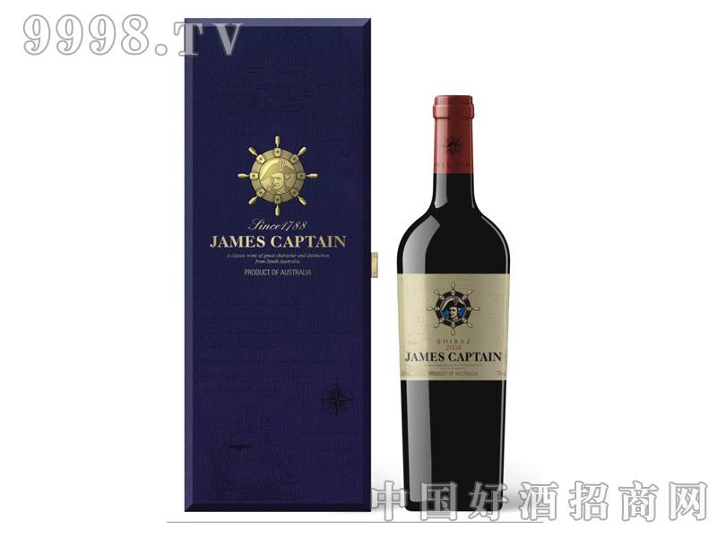 船长-2006卡本纳干红葡萄酒