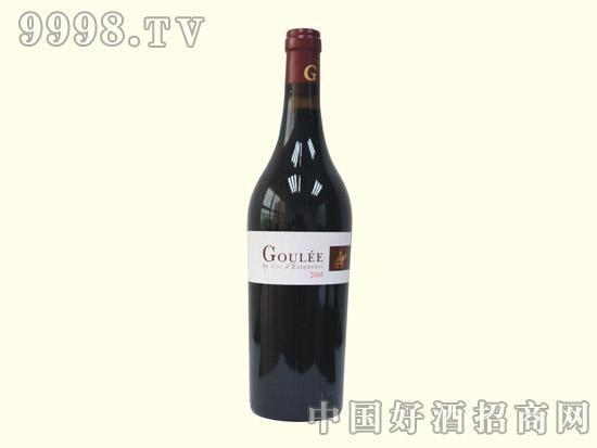 古垒葡萄酒(白标)