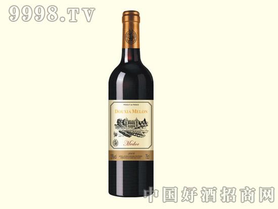 金樽窖藏红葡萄酒