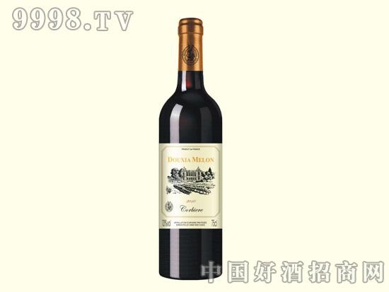 金樽精制红葡萄酒