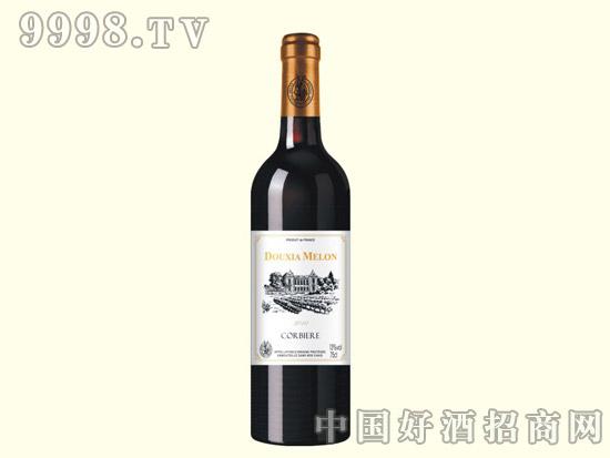 金樽优制红葡萄酒