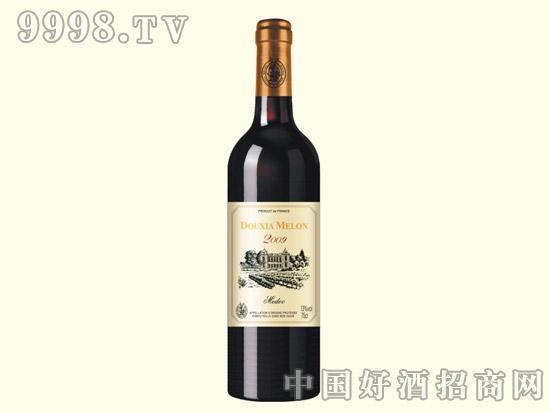 金樽珍藏红葡萄酒