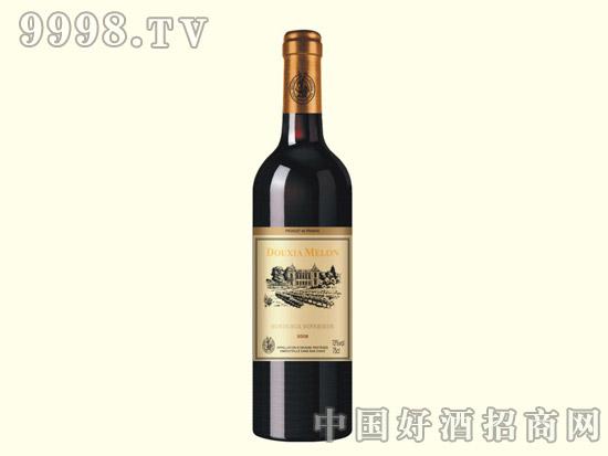 金樽特制红葡萄酒