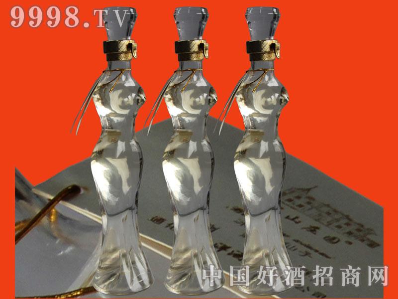 375ml冰白仙子葡萄酒