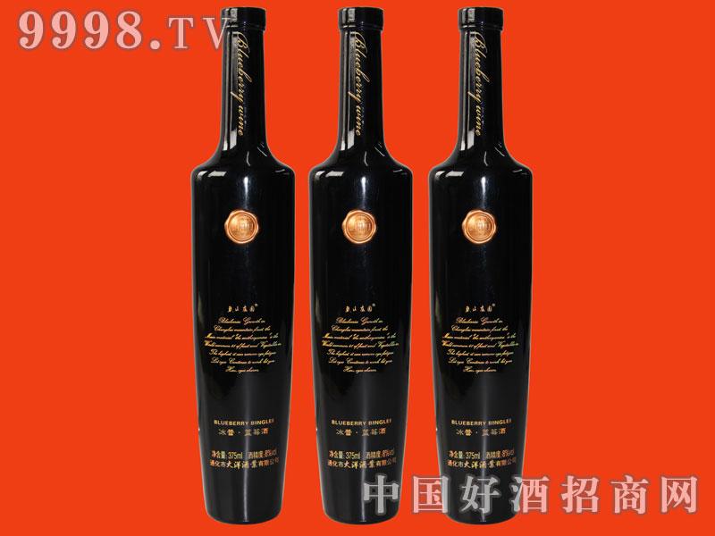 375ml冰蕾-蓝莓酒