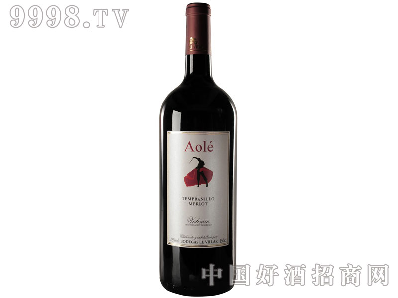斗牛士2009红葡萄酒