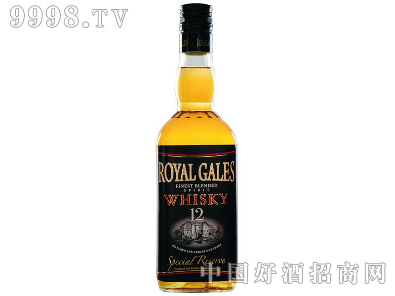 罗雅歌威士忌