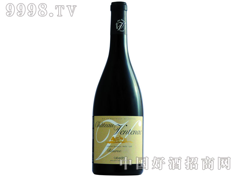 云腾堡佳酿2009红葡萄酒