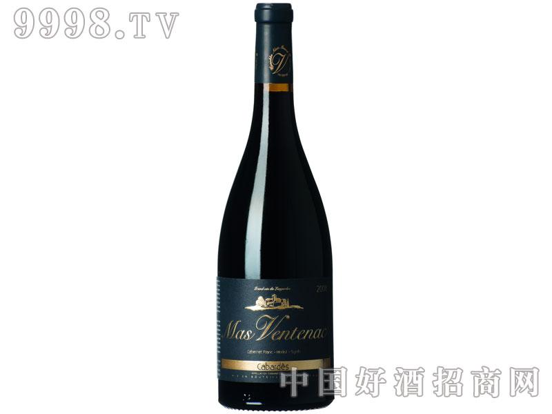 云腾堡限量陈酿2008红葡萄酒