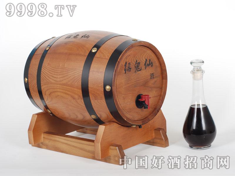 绍鬼仙绍兴黄酒