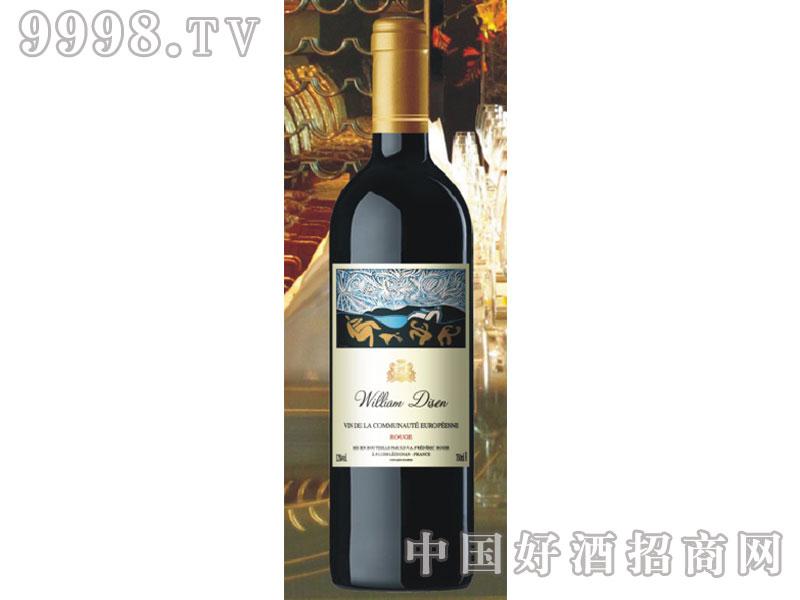 威廉帝森红葡萄酒(法国VCE)-红酒招商信息