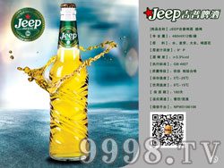 JEEP吉普啤酒酷啤