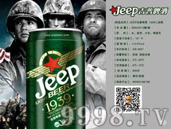 JEEP吉普啤酒1939二战版