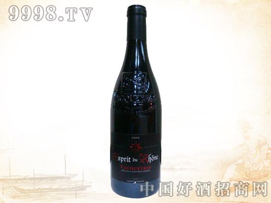 罗纳谷意志特级园干红葡萄
