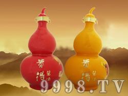 贵得酱酒大葫芦5L酒(双)