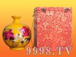 景瓷黄花坛酒